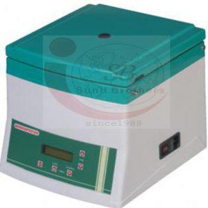 Micro Centrifuge Machine Digital, 16000 rpm
