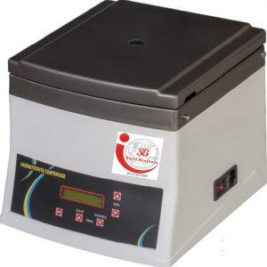 Hematocrite Centrifuge