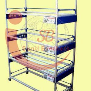 SB-Tissue Culture Rack